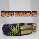 outbreak beararms bullet casings jewelry bracelets
