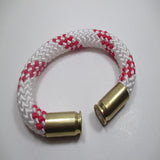 peppermint beararms bullet casings jewelry bracelets