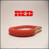 red beararms bracelet mini jewelry