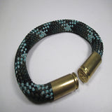 swamp beararms bullet casings jewelry bracelets