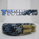 typhoon beararms bullet casings bracelet jewelry
