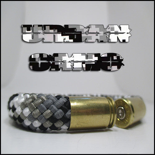 urban camo beararms bullet casings jewelry bracelets