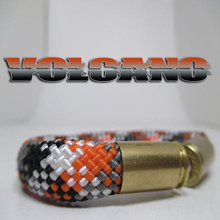 volcano beararms bullet casings jewelry bracelets