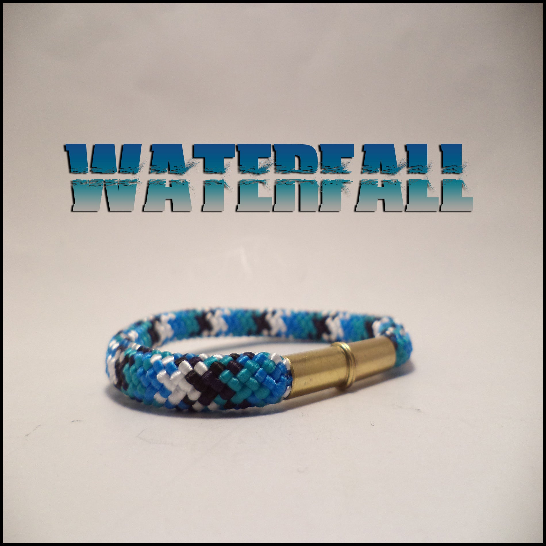 waterfall beararms bracelet mini jewelry