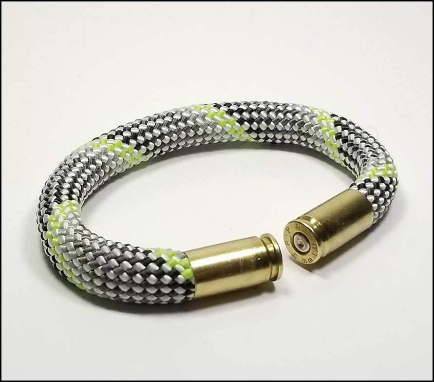 zero gravity beararms bullet casing bracelet