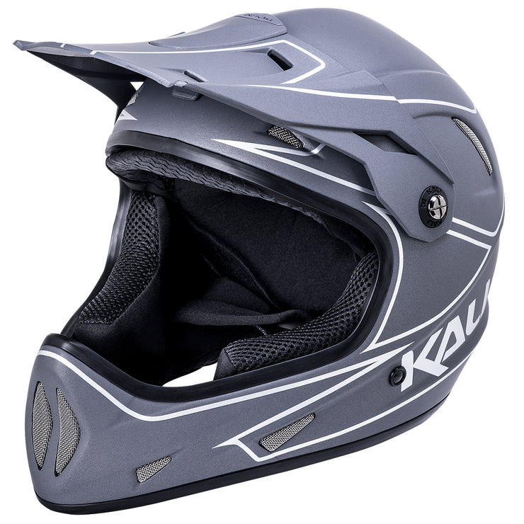 Kali Alpine Rage Helmet - The E-Scooter Co.