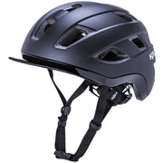 Kali Traffic Solid Helmet - The E-Scooter Co.