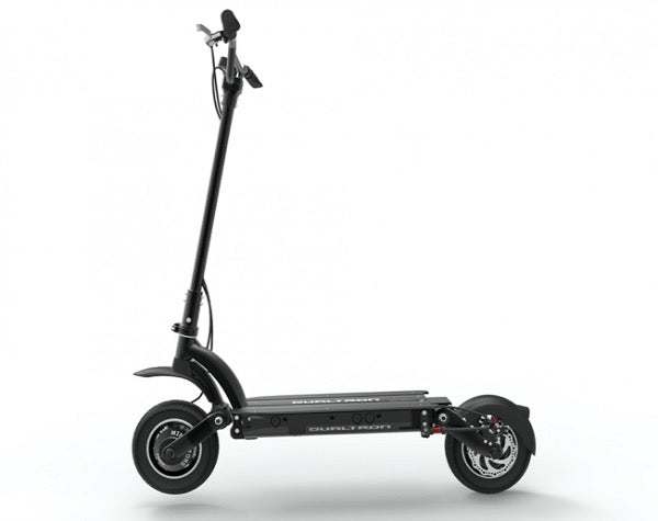 New Dualtron MX 1.5 Electric Scooter - The E-Scooter Co.