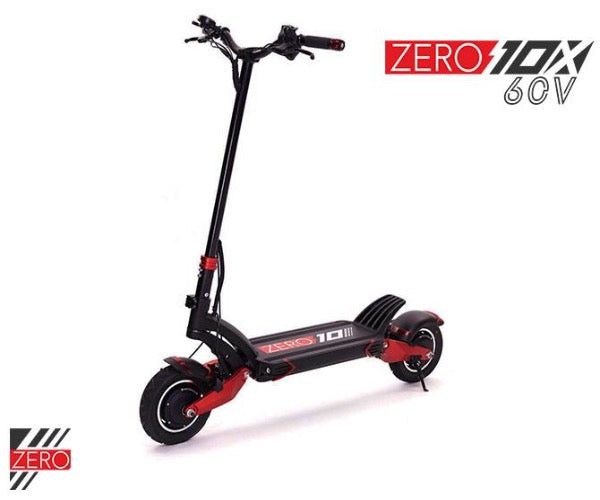 Zero 10X Extreme Adult Electric Scooter - The E-Scooter Co.