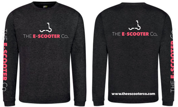 Sweatshirt The E-Scooter Co. - The E-Scooter Co.