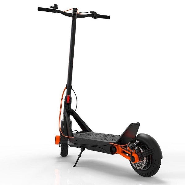 Inokim OX Super Electric Scooter - The E-Scooter Co.