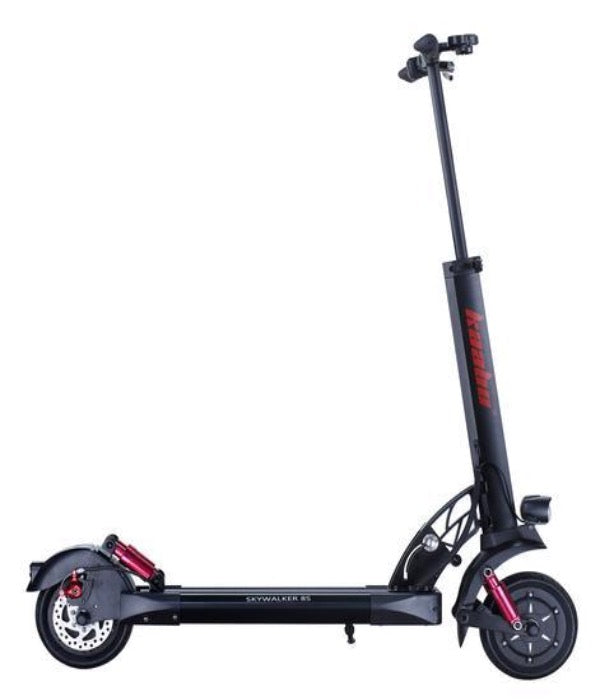 Kaabo Skywalker 8S Electric Scooter - The E-Scooter Co.