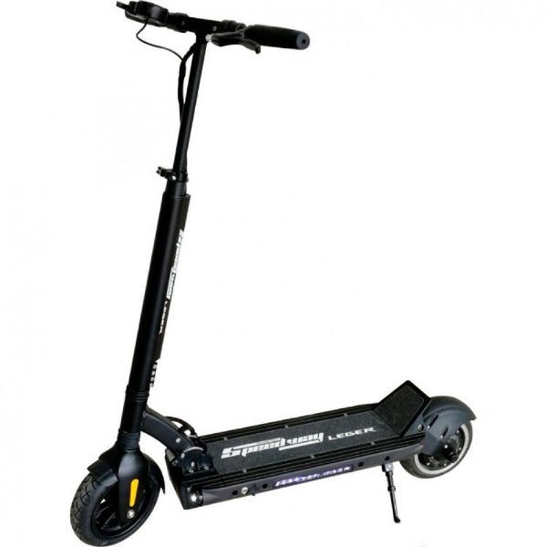 Speedway Leger Electric Scooter - The E-Scooter Co.