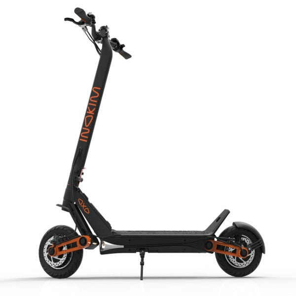 Inokim OXO Electric Scooter - The E-Scooter Co.