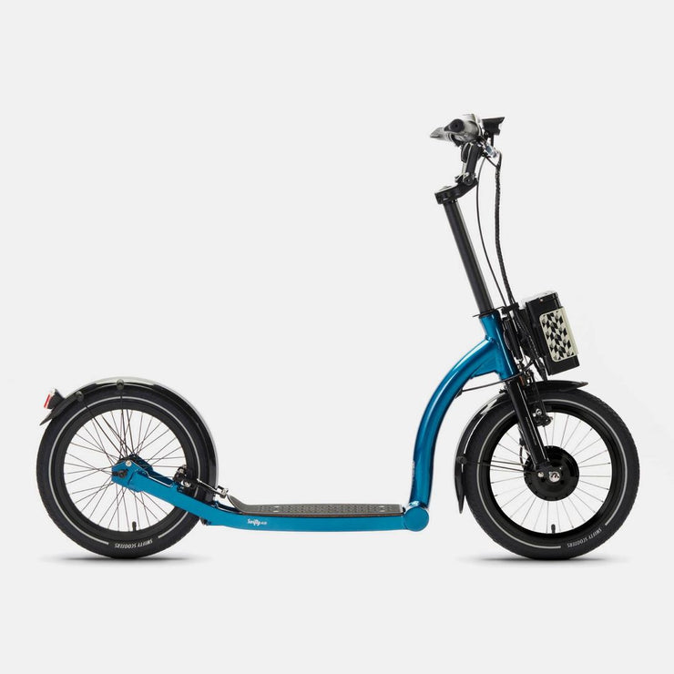 SwiftyAIR-e Electric Scooter - The E-Scooter Co.