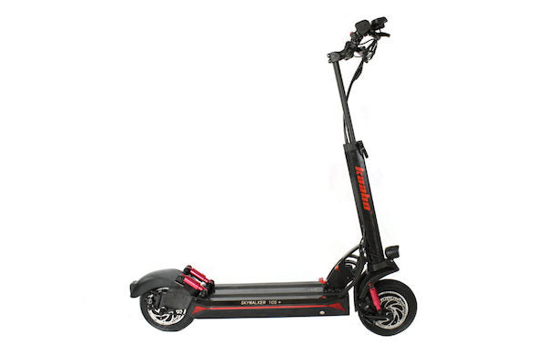 Kaabo Skywalker 10S+ Electric Scooter - The E-Scooter Co.