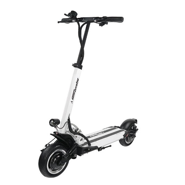 Speedway 5 Dual Motor 60V 23.4Ah Electric Scooter - The E-Scooter Co.