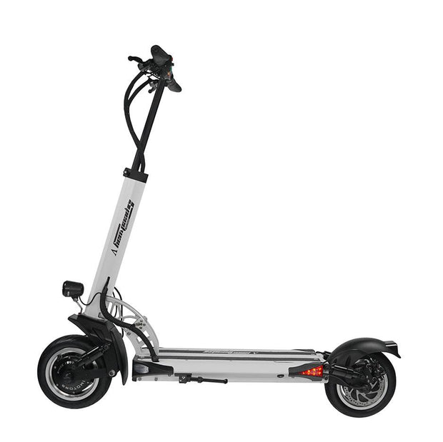 Speedway 5 Single Motor 60V 18.2Ah Electric Scooter - The E-Scooter Co.