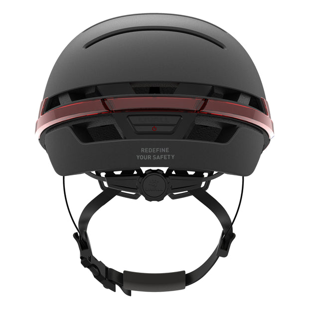 Livall Black/Sandstone Helmet - The E-Scooter Co.