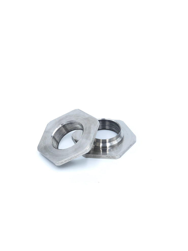 Dualtron Steering nut reinforced - The E-Scooter Co.