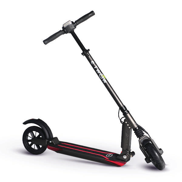 E-Twow Booster V Electric Scooter - The E-Scooter Co.