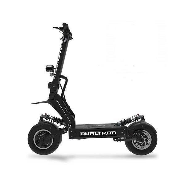 Dualtron X II Electric Scooter - The E-Scooter Co.