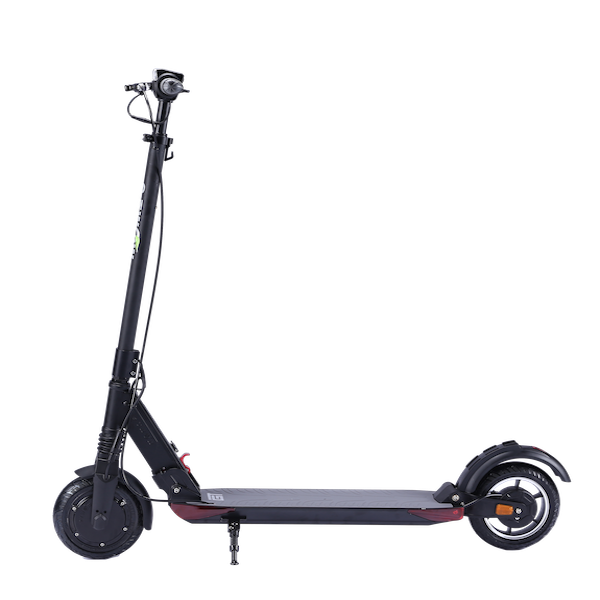 E-Twow Booster GT Electric Scooter - The E-Scooter Co.
