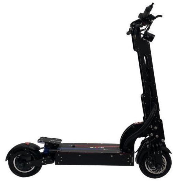 Currus NF+ Electric Scooter - The E-Scooter Co.