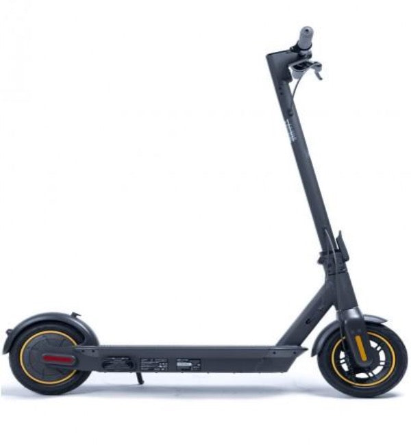Segway Ninebot Max G30 Electric Scooter - The E-Scooter Co.