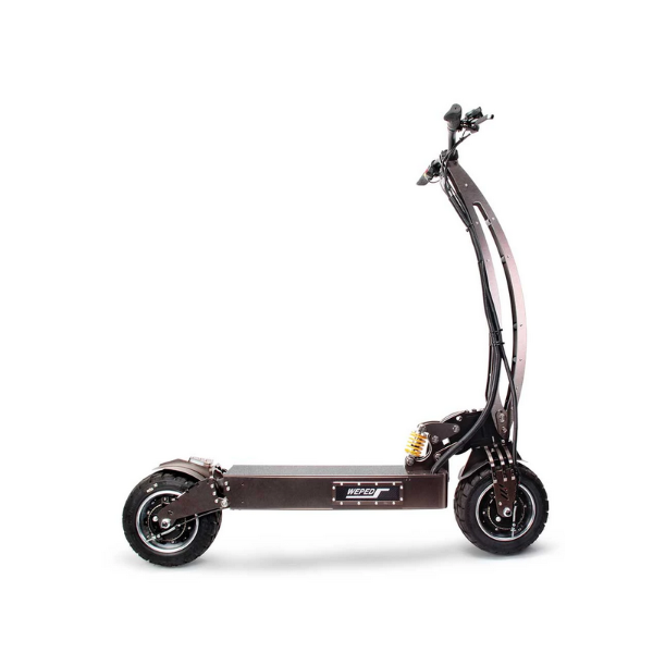 Weped GT Electric Scooter - The E-Scooter Co.