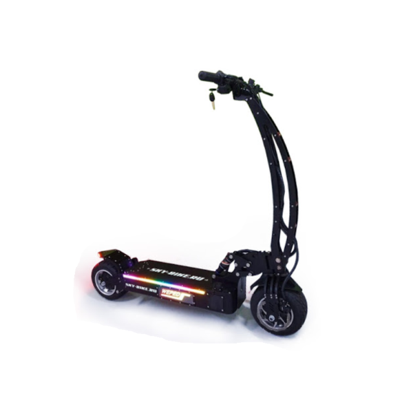 Weped SST Electric Scooter - The E-Scooter Co.