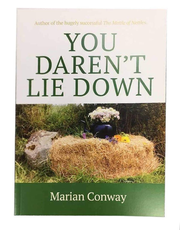 You Daren't Lie Down by Marian Conway