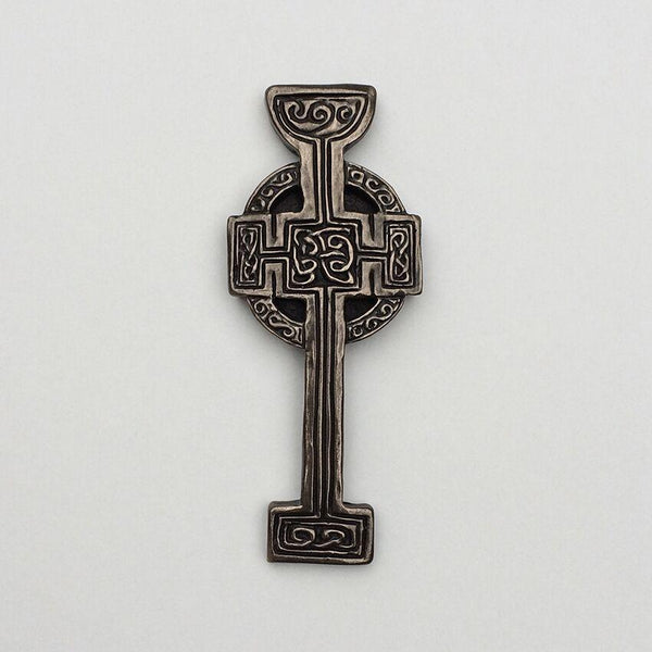 Wild Goose Studio Celtic Cross Of Durrow