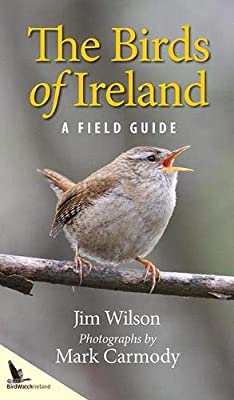 The Birds Of Ireland A Field Guide