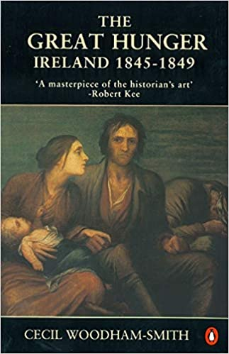 The Great Hunger Ireland 1845 -1849