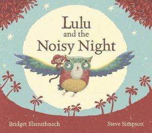 Lulu and the Noisy Night