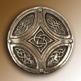 Cross:Celtic Circle and Cross