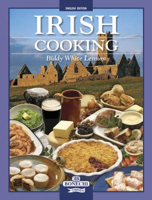 Irish Cooking by Biddy White Lennon