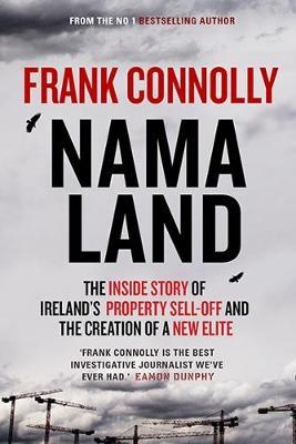 Nama Land by Frank Connolly