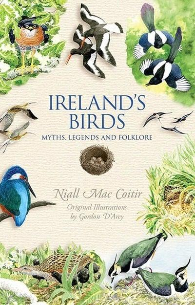 Ireland's Birds Myths, Legends & Folklore