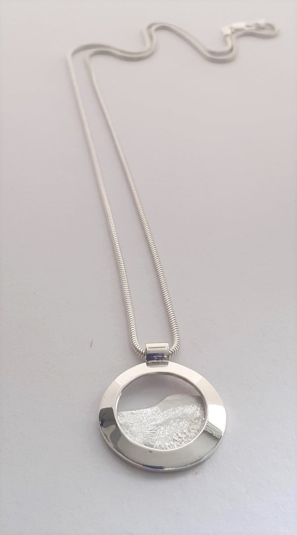 Handcrafted Jewellery by Geraldine An Carn Pendant