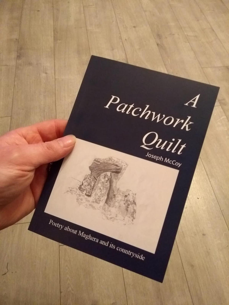 A Patchwork Quilt by Joseph McCoy