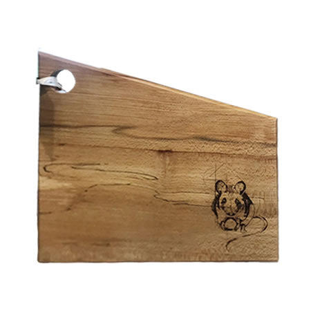 Caulfield Country Boards The Native Collection Mouse Board