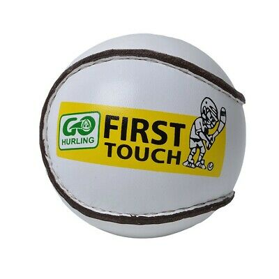 Go Games First Touch Sliotar 3 to 6 Year Olds