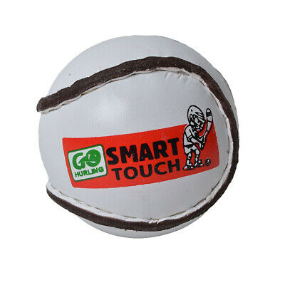 Go Games Smart Touch Sliotar for Ages 10 to 12 Years Old