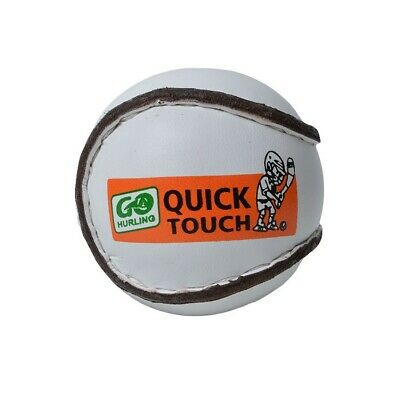 Go Games Quick Touch Sliotar ages 7 to 10 Year Olds