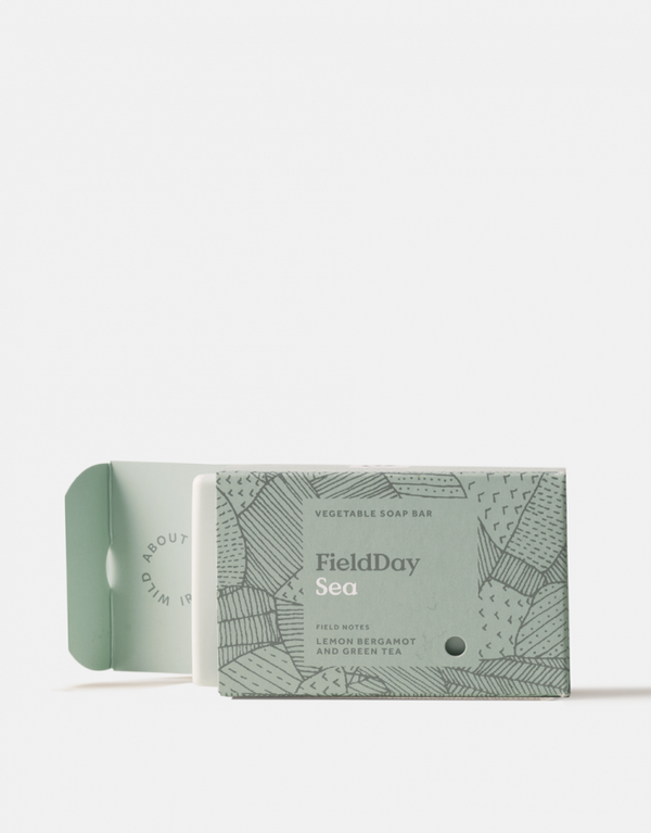 Field Day Ireland Sea Soap