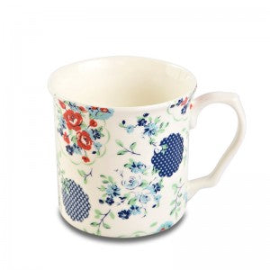 Fancy Fair 4 Piece Mug Set