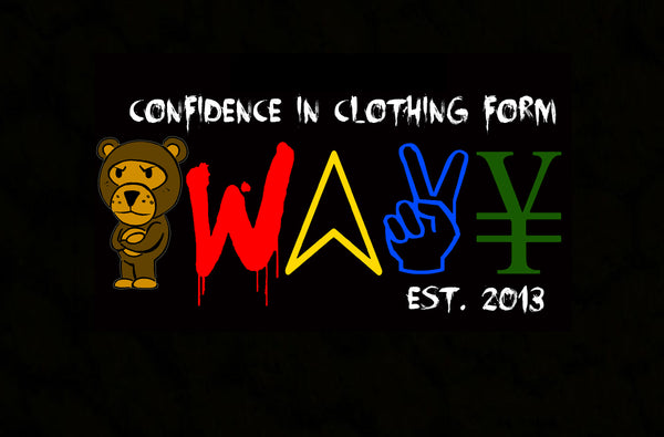 Wavy Boy Clothing