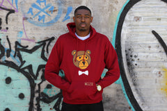 "Wavy Boy ""Mood"" Hoody - Wavy Boy Clothing  - 2"